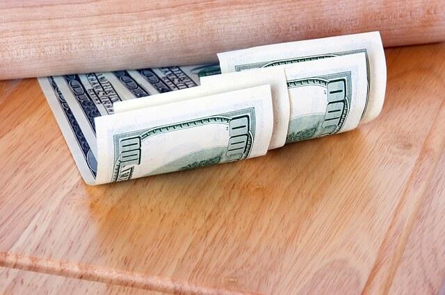 Rahaa (dollar)