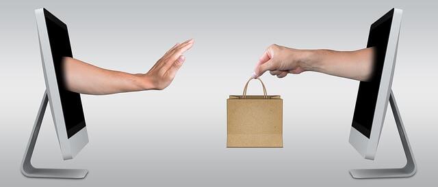 Shoppailu netissä